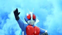 Ao-Rider Kenzaki