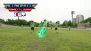 Durian Soccer 1