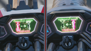 RiderCrosserCombinationSystem