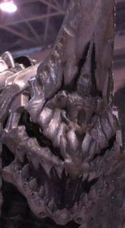 True Elasmotherium Orphnoch