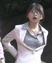 Miss Misakihara