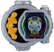 Woz Ginga Miridewatch (Wakusei Mode)