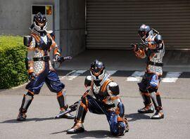 Ninja-Player