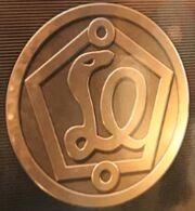 SIC Delza Core Medal