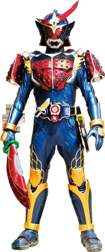 仮面ライダー武神鎧武