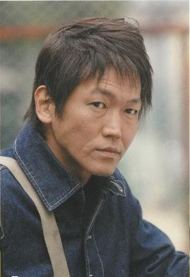 Sakichi Sakaguchi