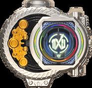 KRZiO-Ginga Miridewatch (Inactive)