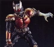 Kamen Rider G-1 Poster