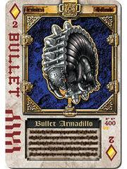 BulletArmadillo