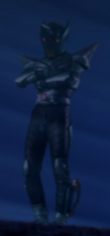 Kamen Rider KickHopper in Legend War
