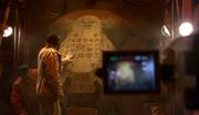 Kuuga Riku's-Sarcophagus modern