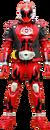 KRGh-Ghosttouconboost