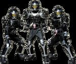 KRGa-Kurokagematsubokkuri troopers