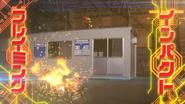 Flaming Impact Part 5