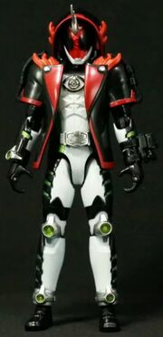 Necrom Toucon Boost Damashii