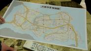 Zawame map