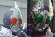 KR-DCD-Blade-Garren-discolored-clear-helmet-pieces