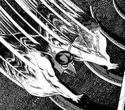 Pranodon manga