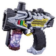Transteam Gun
