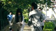 Tsukuyomi and Gentaro