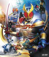 Agito Blu-ray 2