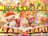 Christmas Special: Targeting the Silver X mas!