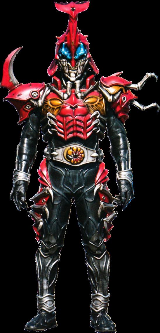 Kamen Rider Zi-O Episode 41-