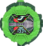 KRZiO-J Ridewatch (Inactive)