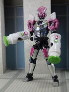 SODO Zi-O Ex-Aid Armor