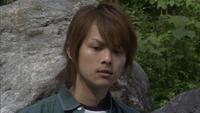 Shin Magaki (A.R