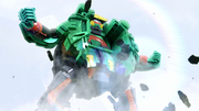 Kodama Suika Arms debut