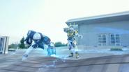 Punching + Lightning Blast Fever Part 1