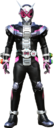 KRZiO-Zi-O (Mirror World)