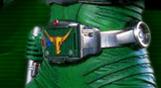 Zolda v-buckle