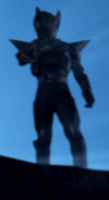 Kamen Rider PunchHopper in Legend War