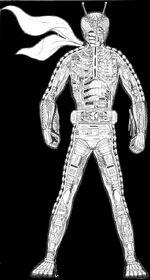 Super-1 X-ray
