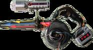 Akari Cannon MKII