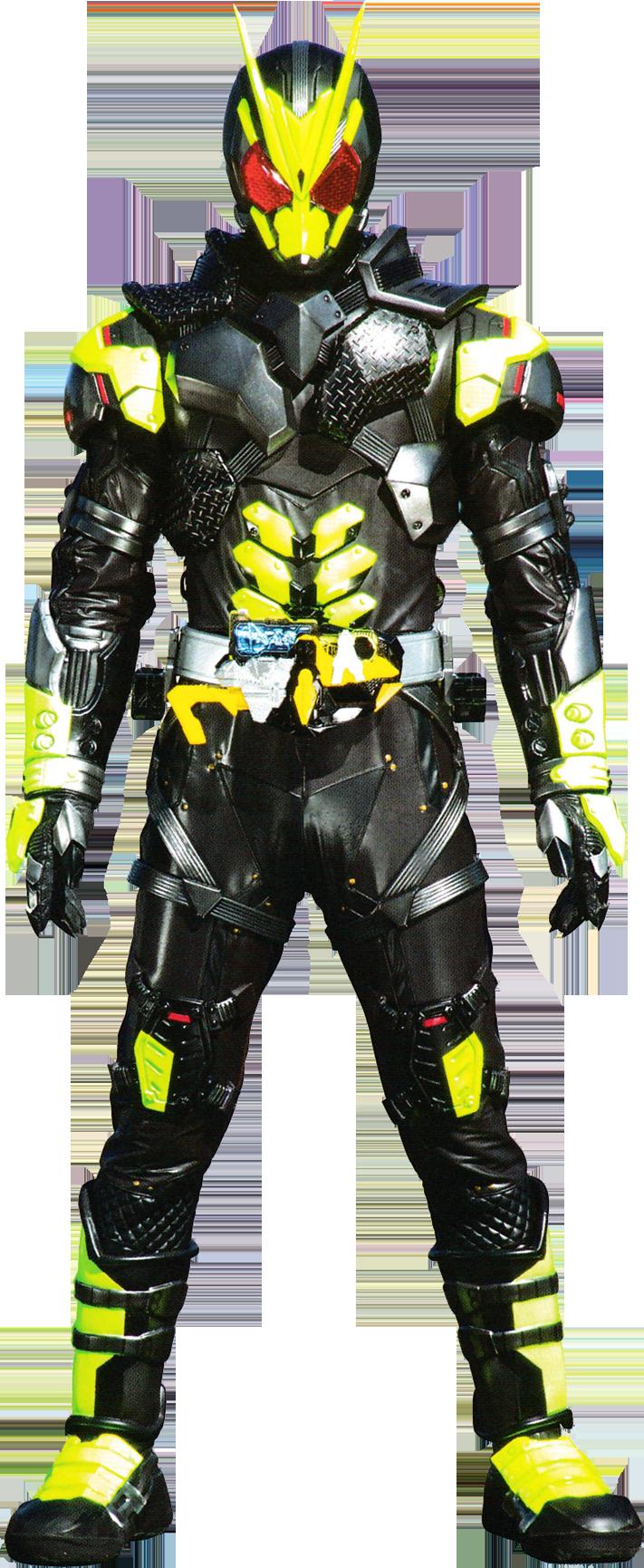 仮面ライダー001 ライジングホッパー