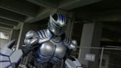Kamen Rider Tiger (A.R