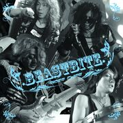 BEASTBITE CD DVD cover