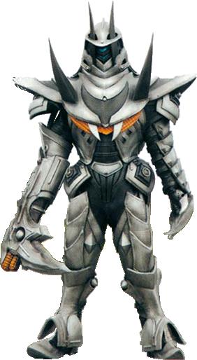 怪魔ロボット シュバリアン