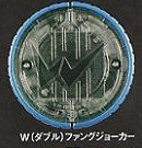 W FangJoker Medal