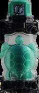 KRBu-Turtle Fullbottle