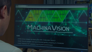 Machina Vision official site