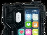 Hiden Risephone
