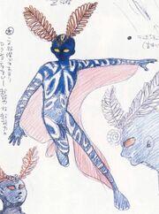 Original Inazuman Concept