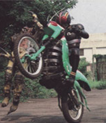 Battle hopper