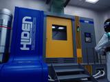 Hiden Intelligence Three Dimensional Printing System