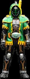 KRGh-Ghostrobin