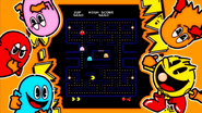 Pac-Man Game Play